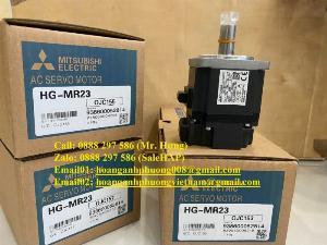Động cơ điều khiển tốc độ servo motor HG-MR23 Mitsubishi