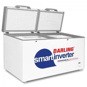 Tủ Đông Smart Inverter Darling DMF-1079ASI 1000 Lít Dàn Đồng
