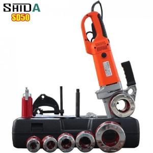 Máy ren ống cầm tay SD50