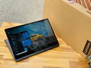 Laptop Lenovo Ideapad C340-15iIIL/ i5 1035G1/ 8G/ SSD 512/ Cảm ứng/ Xoay 360/ Viền mỏng/ Giá rẻ