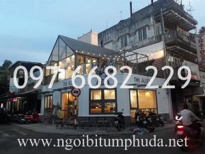 Tấm lợp SangoBuild Roofing nhập khẩu