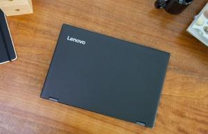 Laptop Lenovo Yoga Flex 5 - 1570/ i7 7500U/ 16G/ SSD256/ Full HD/ Vga rời GT940MX/ Viền Mỏng/ Lật Xoay 360/ Cảm ứng/ Giá rẻ