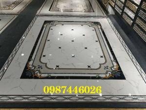 Gạch thảm vô cực kích thước lớn HP600