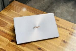Laptop Asus Zenbook UX433FN/ i5 8265 8CPUS/ 8G/ SSD512/ Vga MX150/ Tràn Viền/ Đỉnh cao doanh nhân/ Giá rẻ