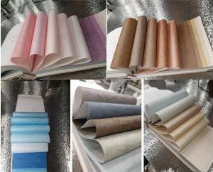 Thanh lý giấy dán tường Nhật Bản FURISU đơn sắc - 86 màu
