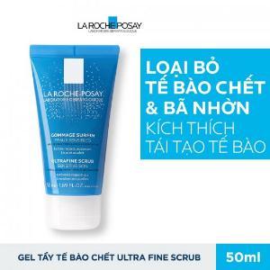 Gel Tẩy Tế Bào Chết Dành Cho Da Nhạy Cảm La Roche-Posay Ultra Fine Scrub Sensitive Skin 50ml