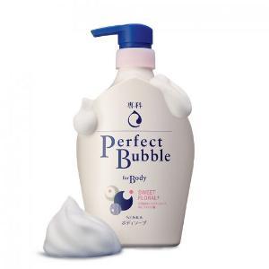 2021-01-16 15:56:23  3  Sữa Tắm Dưỡng Ẩm Senka Perfect Bubble - Hương Hoa Hồng & Đinh Hương 500ml 149,000
