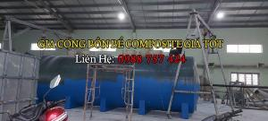 2021-01-16 16:51:37 Bể tự hoại Composite – Septic tank Composite – Bể phốt composite 15,000,000