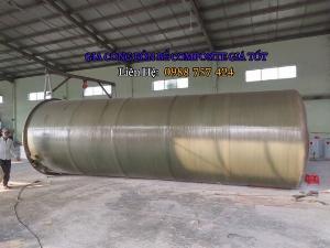 2021-01-16 16:51:37  1  Bể tự hoại Composite – Septic tank Composite – Bể phốt composite 15,000,000