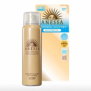 2021-01-16 17:57:48  3  Xịt Chống Nắng Dưỡng Da Anessa Perfect UV Sunscreen Skincare Spray SPF 50+ PA++++ 60g 435,000