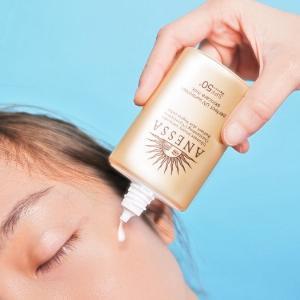 2021-01-16 18:17:00  3  Sữa Chống Nắng Dưỡng Da Anessa Perfect UV Sunscreen Skincare Milk SPF 50+ PA++++ 20ml 275,000