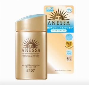2021-01-16 18:24:09  5  Sữa Chống Nắng Dưỡng Da Anessa Perfect UV Sunscreen Skincare Milk SPF 50+ PA++++ 60ml 685,000