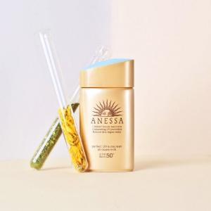2021-01-16 18:24:09  2  Sữa Chống Nắng Dưỡng Da Anessa Perfect UV Sunscreen Skincare Milk SPF 50+ PA++++ 60ml 685,000