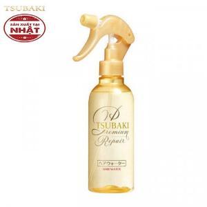 2021-01-16 18:38:32  2  Xịt Dưỡng Tóc Phục Hồi Hư Tổn Ngăn Rụng Tsubaki Premium Repair Hair Water Nhật 220ml 179,000