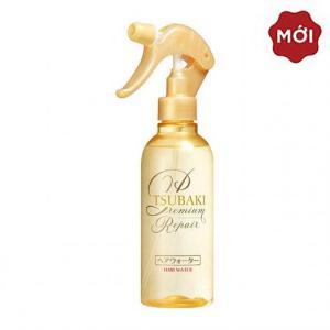 2021-01-16 18:38:32 Xịt Dưỡng Tóc Phục Hồi Hư Tổn Ngăn Rụng Tsubaki Premium Repair Hair Water Nhật 220ml 179,000