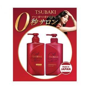 2021-01-17 09:32:36  1  Bộ Dầu Gội Và Xả Dưỡng Tóc Bóng Mượt Tsubaki Premium Moist 398,000