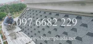 2021-01-17 17:05:45  10  Ngói bitum phủ đá BTM Shigle châu âu 260,000