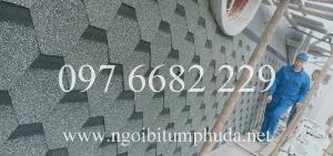 2021-01-17 17:05:45  5  Ngói bitum phủ đá BTM Shigle châu âu 260,000