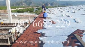 Tấm lợp San gobuild Roof