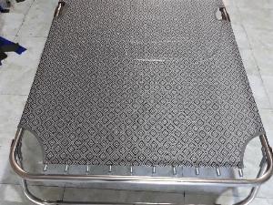 2021-01-17 19:29:08  2  Giường xếp lưới inox giá sỉ tại xưởng sả 650,000