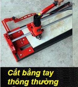 Bán bàn cắt gạch đẩy tay 8 tấc ( 800mm) mũi bú,t tay bẻ và tay đẩy riêng