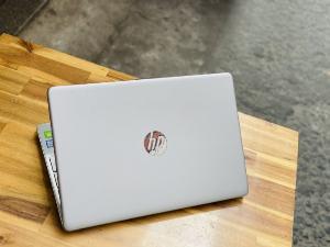 Laptop Hp Pavilion 15s - DU0042TX/ i3 7020U/ 4G/ SSD128-500G/ Full HD/ Viền mỏng/ Vga MX110/ Đẹp Keng/ Giá rẻ
