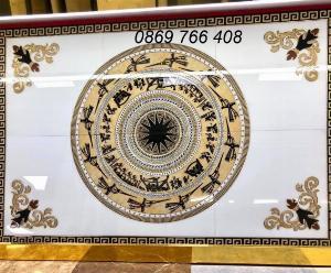 2021-01-18 14:39:19 Gạch sàn 3D-gạch thảm lát sàn phòng khách 2,600,000