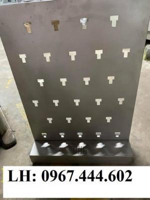 2021-01-18 15:11:13  3  Gía treo dụng cụ thủy tinh trong phòng thí nghiệm 1,600,000