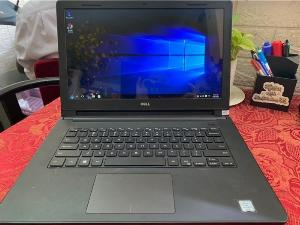 Laptop dell insprion 3459