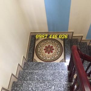 2021-01-18 15:48:21  3  Gạch chiếu nghỉ cầu thang, gạch hoa văn trang trí HP041 1,200,000