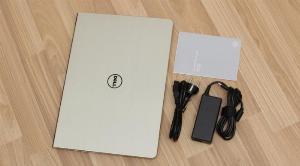 Laptop Dell Vostro V5468, i7 7500U 8G SSD128+500G Vga 940MX 4G Gold Đẹp Zin 100% Giá rẻ