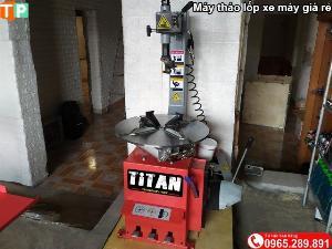 2021-01-18 16:14:27  2  Máy tháo lốp xe giá rẻ Titan 14,000,000