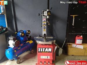 2021-01-18 16:14:27  1  Máy tháo lốp xe giá rẻ Titan 14,000,000