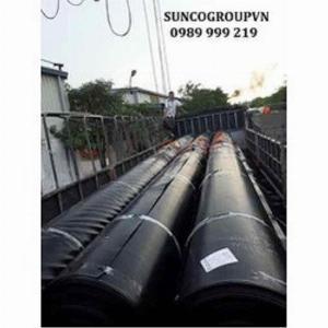 Sunco vn tự hào Nhà Sản Xuât Màng Chống Thấm Hdpe Giá Rẻ Nhất 2021