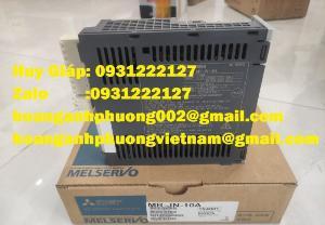 MR-JN-10A mitsubishi động cơ servo giá tốt