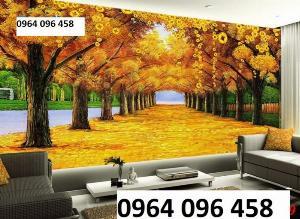 Bán tranh gạch 3d dán tường - SMM05