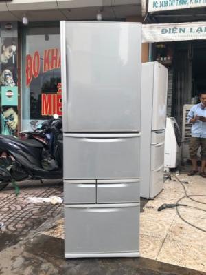 Tủ lạnh TOSHIBA GR-42ZW 424 Lít