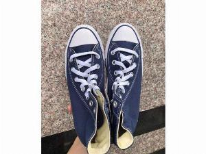 Giày converse classic unisex chính hãng new thanh lý