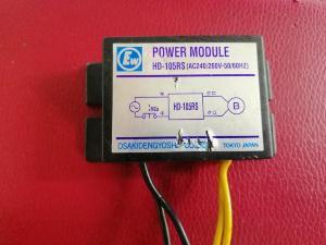 Power Module HD-105RS (AC240/260V-50/60HZ),Diot thấng từ HD-105RS