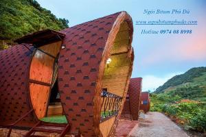 Tấm lợp bitum phủ đá sự lựa chọn hàng đầu cho nhà biệt thự, bungalow,..