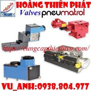 Van điện từ Pneumatrol