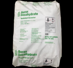 Borax 10H2O - Hàn the