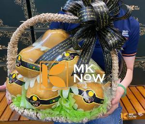 Giỏ lê Hàn Quốc Premium - FSNK206
