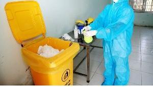 Thùng rác đựng chất thải y tế ,thùng rác y tế đựng rác thải lây nhiễm