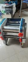 Máy cán và cắt sợi bánh canh, Máy cán bột tự động, máy cán và cắt sợi bánh canh