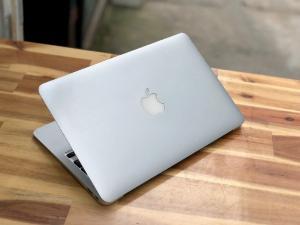 Macbook Air A1370 11inch, i5 4G SSD128 Đẹp Keng Giá rẻ