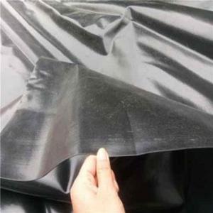 Bạt nhựa HDPE 0.65mm-k4-50m lót bioga-cty suncogrop việt nam