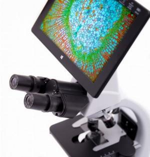Kính hiển vi sinh học 2 mắt series mới nhất