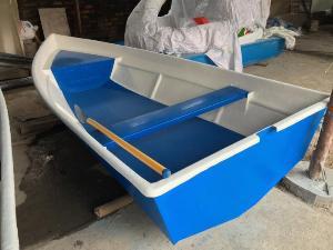Phân phối Xuồng cano, Thuyền cano câu cá cho mọi người