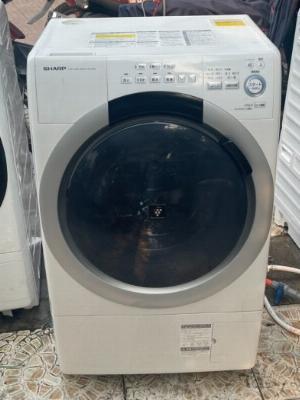 Máy giặt SHARP giặt 7kg sấy 3.5kg